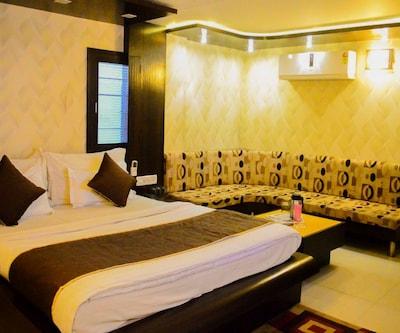 Hotel Shreem Vikram,Ujjain
