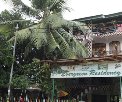 Hotel Evergreen Residency,Port Blair