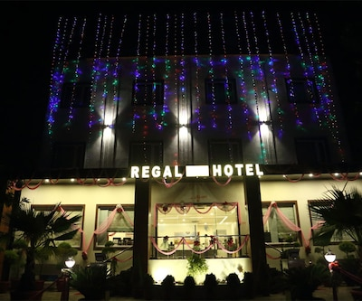 Regal Hotel & Restaurant,Mathura