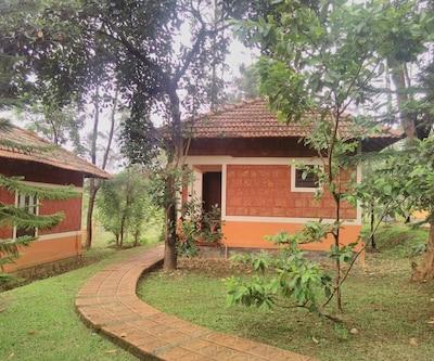 Agraharam Resorts,Wayanad