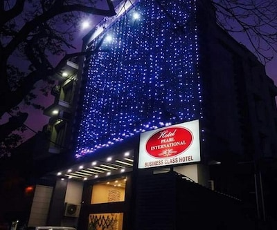Hotel Pearl International,Chennai