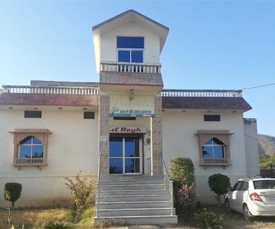 Hotel Lal Bagh,Alwar
