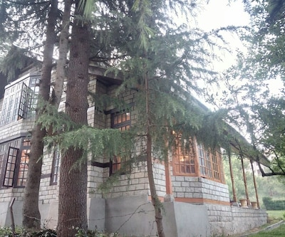 Marys Cottage,Manali