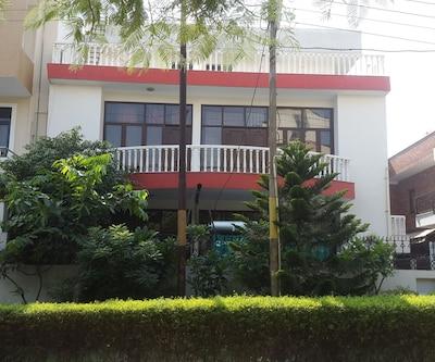 Hotel Avasa,Noida