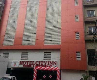 Hotel City Inn,Rajkot
