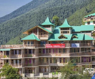 Hotel Nirmal Chhaya,Manali