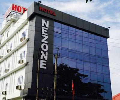 Hotel Nezone,Guwahati