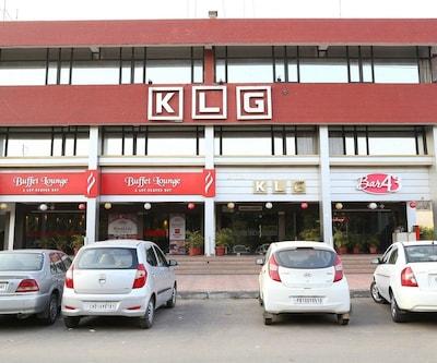 Hotel KLG,Chandigarh