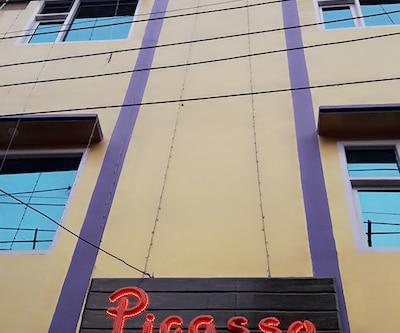 Hotel Picasso,Varanasi