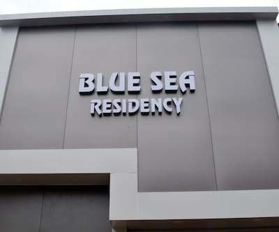Hotel Blue Sea Residency,Mumbai