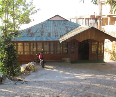 Spice Garden Resort,Munnar