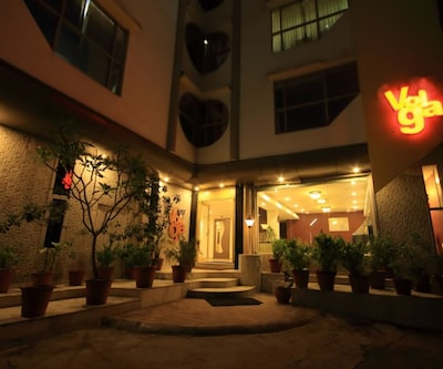 Hotel Volga,Amritsar