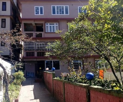 Hotel Rigwa International,Gangtok