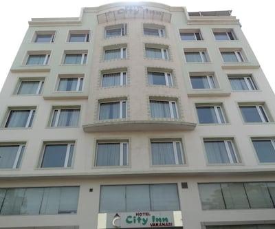 Hotel City Inn,Varanasi