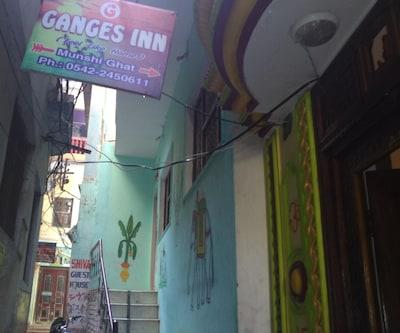 Hotel Ganges INN,Varanasi