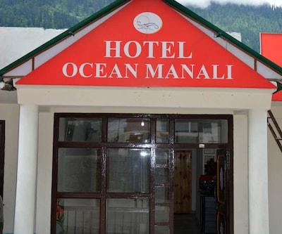 Hotel Ocean MANALI,Manali