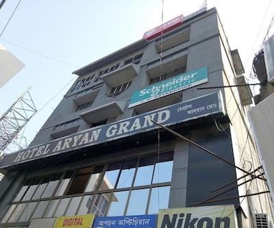 Hotel Aryan Grand,Guwahati