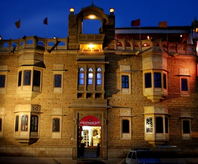 Hotel Moonlight,Jaisalmer