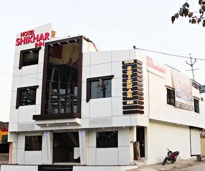 Hotel Shikhar Inn,Ujjain
