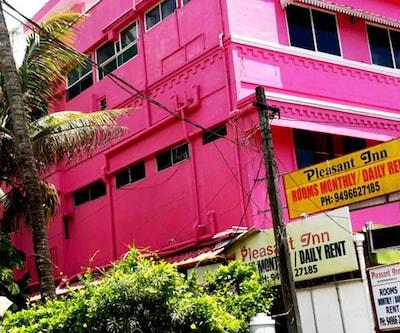 Pleasant Inn,Cochin