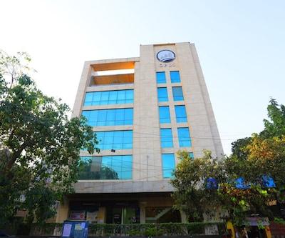 Urbanpod Hotel,Mumbai