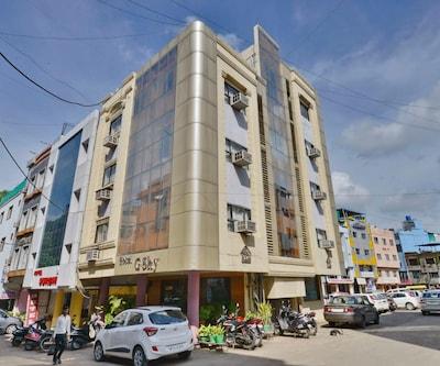 Hotel G-Shy,Bhopal