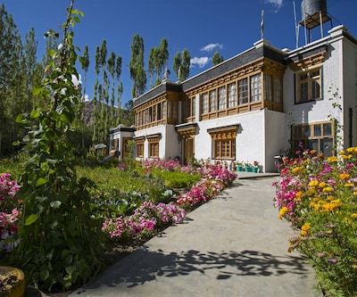 Hotel Shaolin Ladakh,Leh