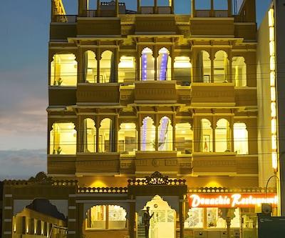 Hotel Kingfisher,Udaipur