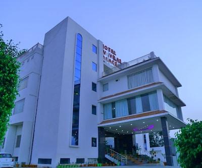 Hotel Shiv Vilas Palace,Bharatpur