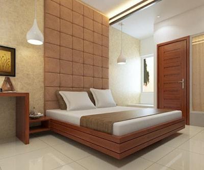 Hotel Sun Park,Bhopal