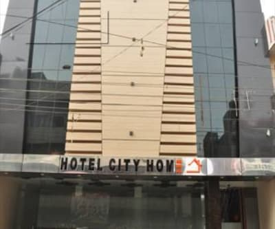 Hotel Satellite Inn,Ahmedabad