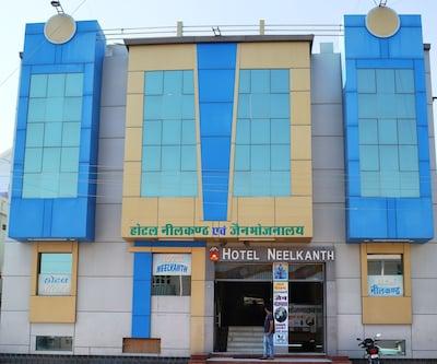 Hotel Neelkanth,Jaisalmer