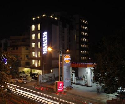 Hotel Scenaria