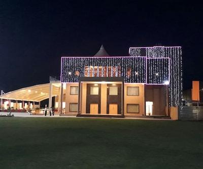 Celestial Park Hotel,Bhopal