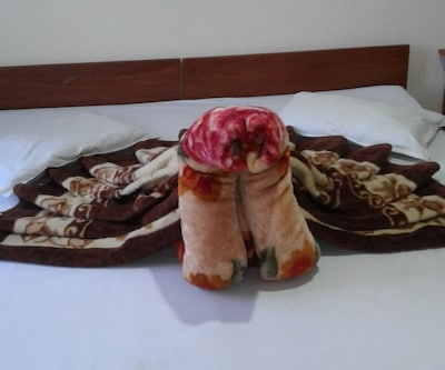 Hotel Pine Wood,Gangtok