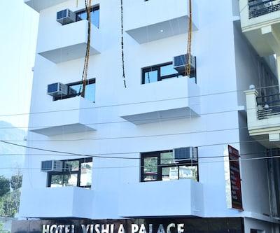 Hotel Vishla Palace,Rishikesh