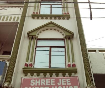 Shree Jee Guest House,Agra