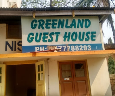 Greenland Guest House,Guwahati