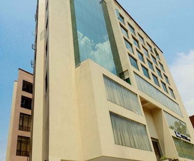 Hotel Shoolin Grand,Guwahati