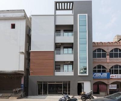 Hotel Lazystay,Bhubaneshwar