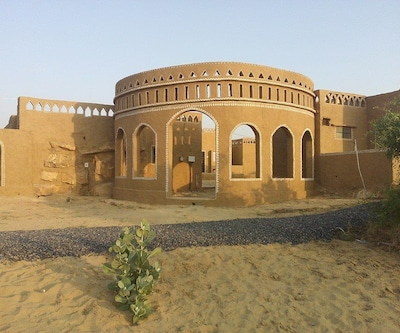 Thar Village Resort And Camp,Jaisalmer