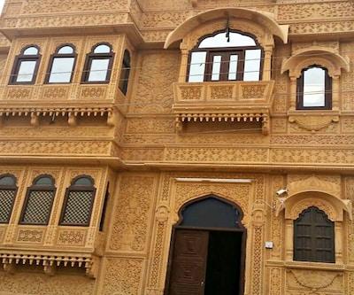 Hotel Fotiya Jaisalmer,Jaisalmer