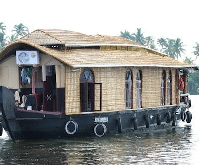 East of Venice Three,Alleppey
