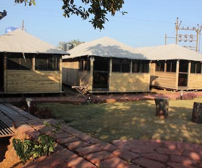 Mahabaleshwar Camps and Resorts,Mahabaleshwar
