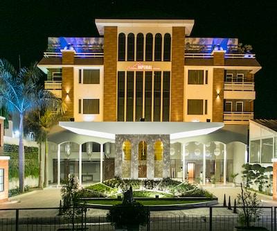 Imperial Grand,Ujjain