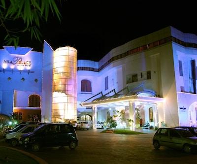 Nila Palace,Kollam