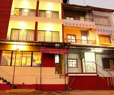 Hotel Vighnaharta Palace,Mahabaleshwar