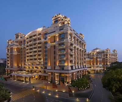 ITC Grand Chola Chennai, A Luxury Collection Hotel