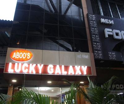 Aboos Lucky Galaxy,Mumbai