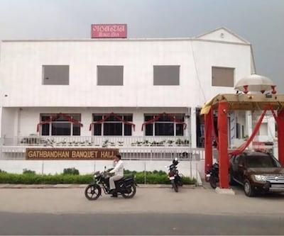 Hotel Gathbandhan,Agra